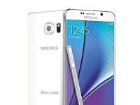 Berkat Prosesor Exynos 7420 Octa Core Kinerja Samsung Galaxy Note 5 Jadi Ngebut