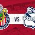 Chivas vs Puebla EN VIVO por la jornada 15 del Clausura 2019 Liga MX. HORA / CANAL