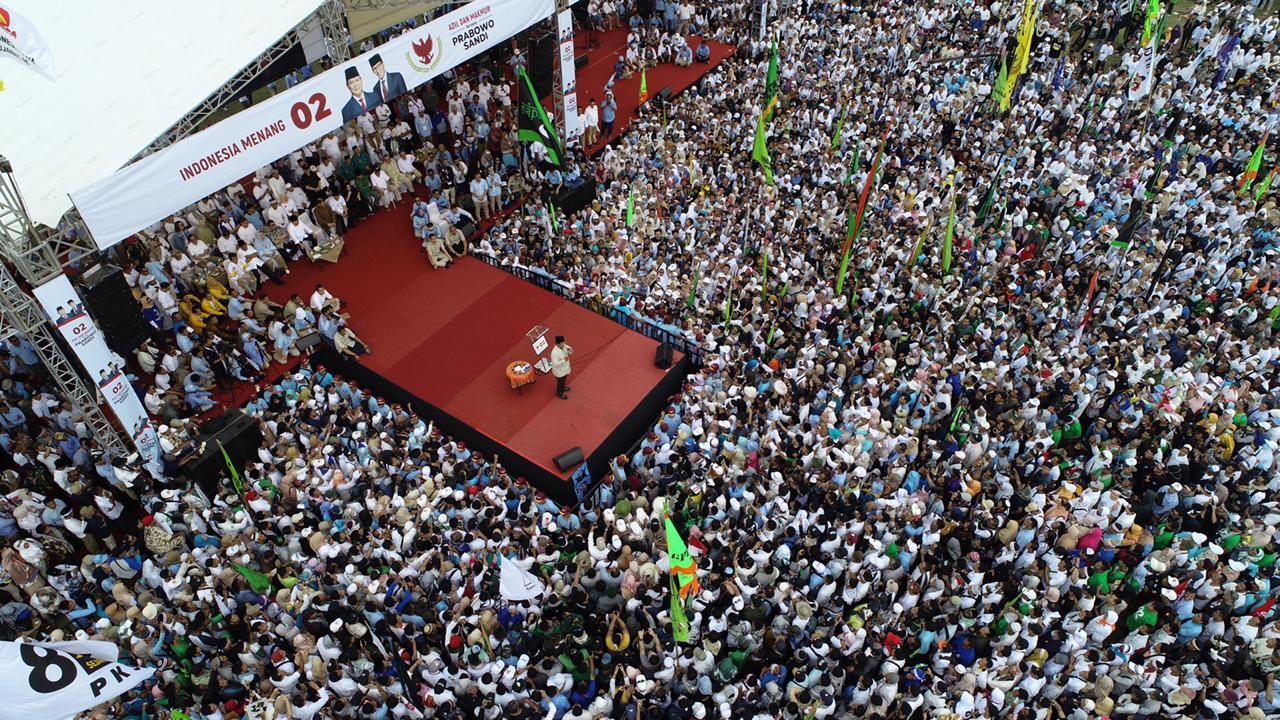 Pidato Prabowo di Yogyakarta Disoalkan, Master Politik UI Angkat Bicara
