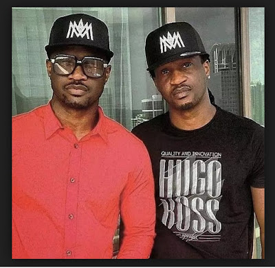 It is now official! No more P-Square music group (Messy details)