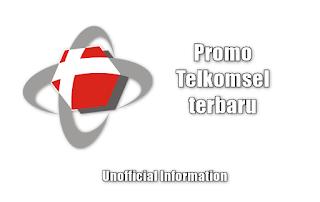 Promo Telkomsel Terbaru dan Cara mendapatkannya