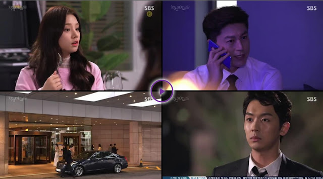 Good Witch Episode 23-24 Subtitle Indonesia