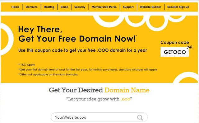 free domain kaise kharide, free domain kaha se le, free domain kaise laye