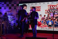 Star cast having fun at Sangeet Ceremony For movie Laali Ki Shaadi Mein Laaddoo Deewana (15).JPG