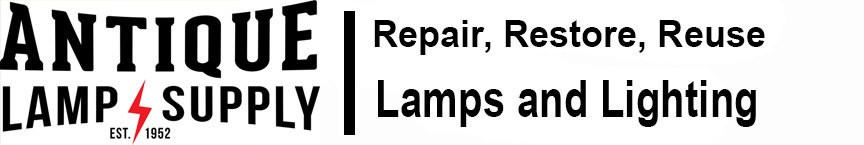 Lamp Parts and Repair | Lamp Doctor