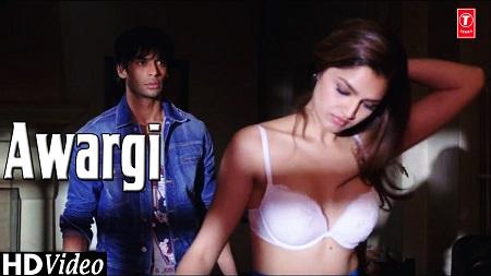 AWARGI LOVE GAMES Gaurav Arora New Bollywood Video Songs 2016 Tara Alisha Berry