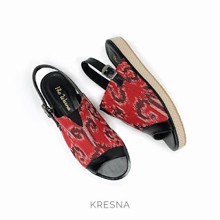 KRESNA RED THE WARNA