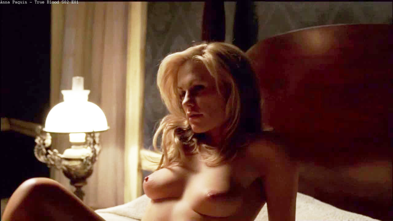 Ann Paquin Naked 97