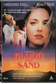 Sangre y arena 1989 Watch Online