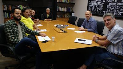 Sindpd convoca reunião com representantes da Cobra Tecnologia para debater políticas de gestão de pessoas