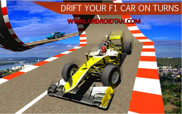 City Formula Racing 2017 Mod Apk Free