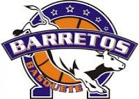Logotipo da APAB - Basquete Barretos