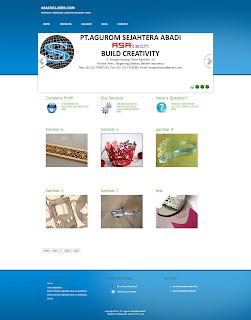 jasa desain web perusahaan di jakarta
