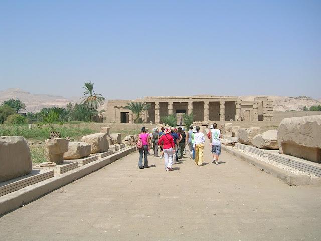 Templo de Sety I (Luxor)