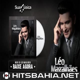 BAIXAR CD – Léo Magalhães – Eu Tô Afim de Alguém – 2015