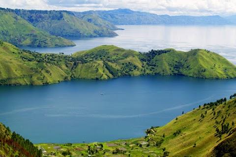 Tur Danau Toba Taman Simalem Resort 3Hari 2Malam
