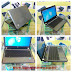 LAPTOP HP PAVILION G4-1002TU INTEL CORE I3-2310M SANDYBRIDGE