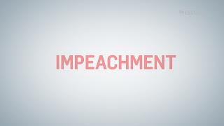 Entenda a tramitação do processo de impeachment