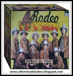 Alkimista Del Sabor Sin L 237 Mites Banda Rodeo De Jalisco