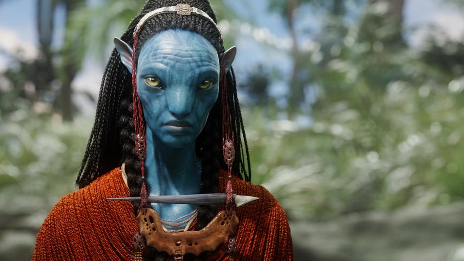 Actress CCH Pounder To Reprise Her Avatar Role In The Film Sequel.