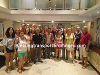 Francisco Chicharro Group, Viet Viejas Tour-Vietnam, transport from surabaya to bromo-ijen-transfer to bali.