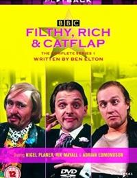 Filthy Rich & Catflap 1 | Bmovies