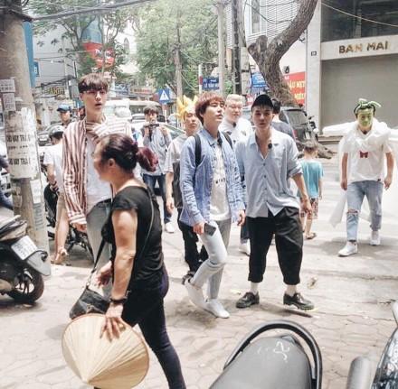 《新西遊記4》前往越南拍攝 預計六月播出