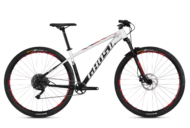 Unveiling the New Kato X Hardtail MTB Bike from Ghost Bikes ...