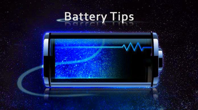 How to Increase Android Mobile Phone Battery Life double image photo