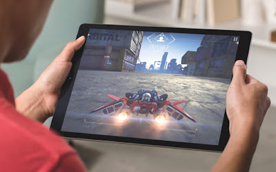 Tablet market shipments drop for 10th-straight quarter