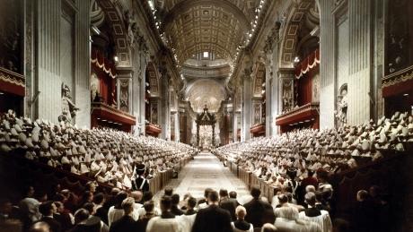 Misa del Concilio