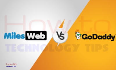 MilesWeb Vs GoDaddy: Know Who is the Best Web Hosting Provider In India?