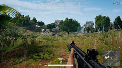 Play PubG Mobile on PC with BlueStacks Android Emulator