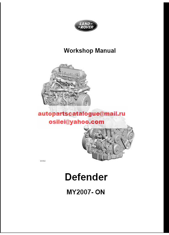 land rover   range rover workshop manual  service manual