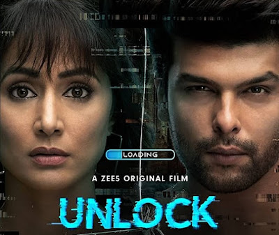 Unlock 2020 Hindi 480p WEB HDRip 170Mb x264