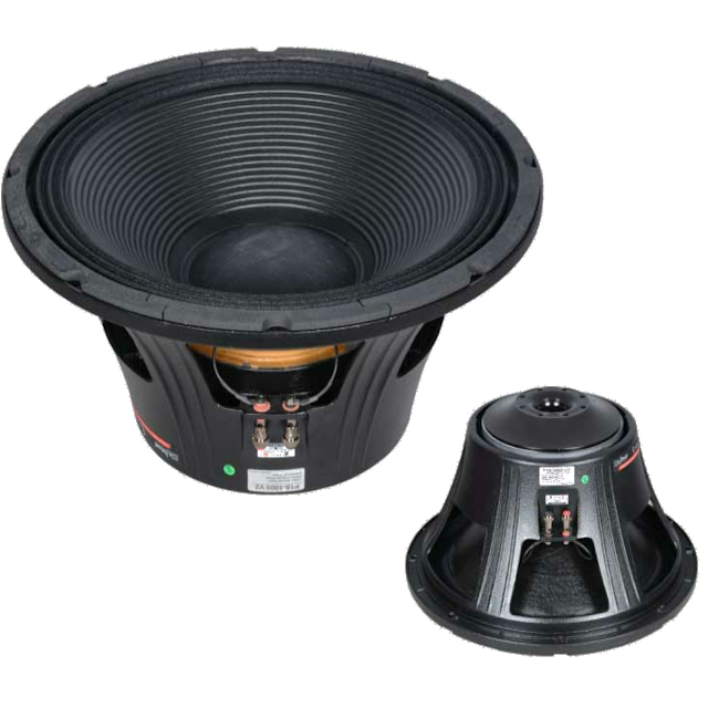 P18-1000V2,dj plus 1000 watt bass speaker price