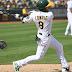 MLB: Jed Lowrie convocado al Juego de Estrellas como reemplazo de Gleyber Torres