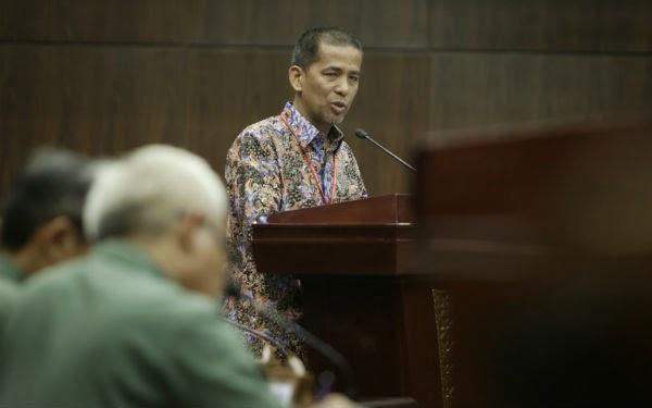 Pengisian Pimpinan Kapolri dan Panglima TNI
