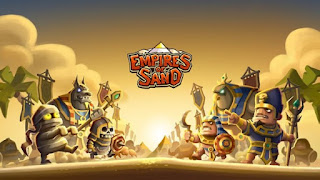 Empires of Sand TD Apk Mod unlimited Money Android