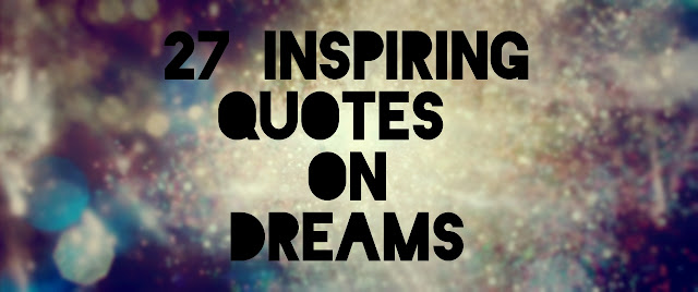 quotes on dreams
