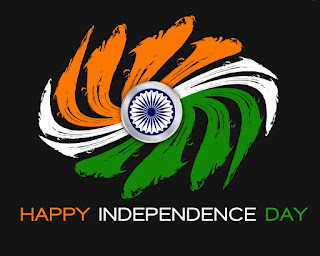 Independence Day 2018 images for facebook