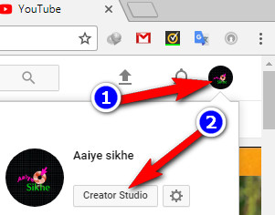 Disabled  Kaise Kare?How To Disabled The comment box in youtube video