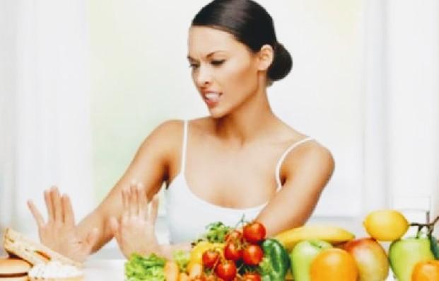 Makan berhenti makan