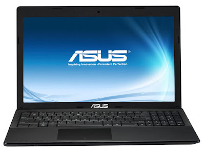 Driver Asus X55U Windows 8 drivers