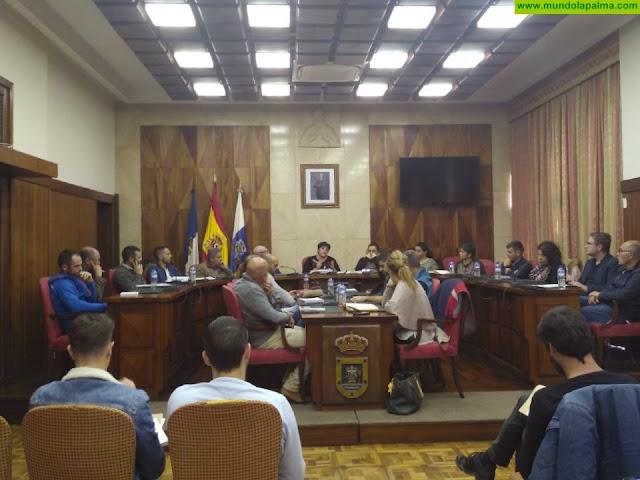 Los 14 municipios palmeros, pilares fundamentales para la Transvulcania Naviera Armas 2019