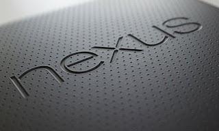 Huawei and HTC Nexus