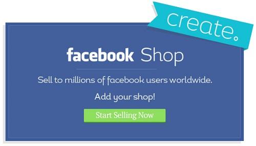 Facebook Shop Page | How Can You Create a Facebook shop - Set Up Facebook MarketPlace