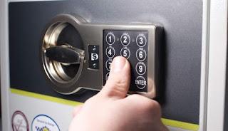 Vấn đề bảo mật két điện tử luôn được đề cao hàng đầu