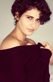 Fatima Sana Shaikh movies, chachi 420, age, hot images photo, actress, akaash vani, biography, wiki