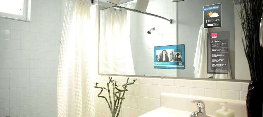 miroir connect francetvdirect avec joshfire ppc. Black Bedroom Furniture Sets. Home Design Ideas